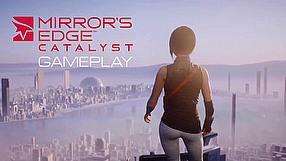 Mirror's Edge Catalyst dziennik dewelopera - rozgrywka