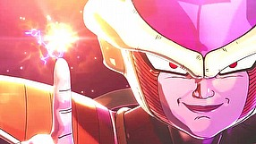 Dragon Ball: Xenoverse 2 zwiastun na premierę