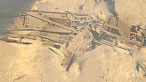 Homeworld: Deserts of Kharak teaser #1