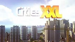 Cities XXL zwiastun na premierę