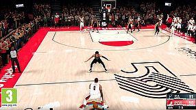 NBA 2K21 Wszystko jest grą