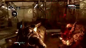 Gears of War Tryb Annex