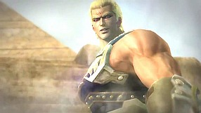 Fist of the North Star: Ken's Rage 2 story trailer