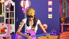 The Sims 3: Słodkie Niespodzianki Katy Perry trailer #1