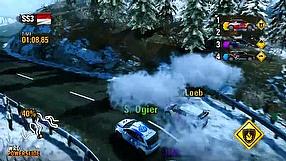 WRC Powerslide gameplay video #1