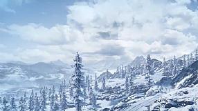 Battlefield 3: Siły pancerne Alborz Mountain