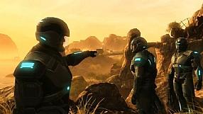 Carrier Command: Gaea Mission Assault Trailer