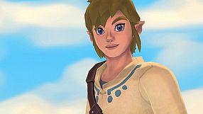 The Legend of Zelda: Skyward Sword zwiastun remastera na Nintendo Switch