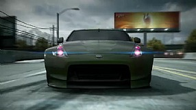 Need for Speed: The Run Signature Edition Booster Pack