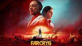 Far Cry 6 prezentacja gry