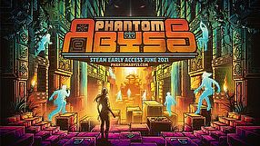 Phantom Abyss zwiastun wczesnego dostępu
