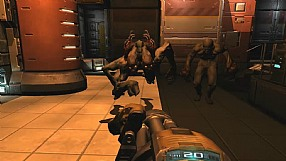 Doom 3: BFG Edition The Lost Mission