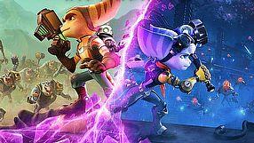 Ratchet & Clank: Rift Apart zwiastun fabularny