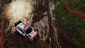 WRC 10 zwiastun rozgrywki #1