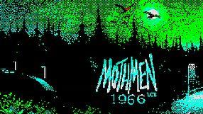 Mothmen 1966 teaser #1