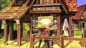 The Settlers: Narodziny Imperium #1