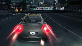 Need for Speed World opcje społecznościowe (PL)