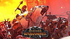Total War: Warhammer III zwiastun trybu obleżeń