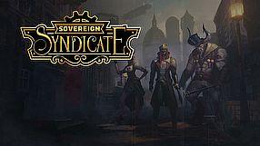 Sovereign Syndicate teaser #1