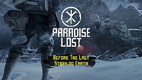 Paradise Lost zwiastun fabularny
