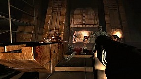 Doom 3: BFG Edition trailer #1