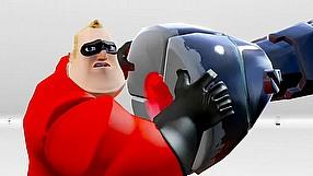 Disney Infinity toy box combat - trailer