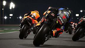 MotoGP 21 zwiastun premierowy