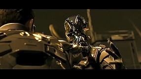 Deus Ex: Bunt Ludzkości zwiastun wersji na WiiU