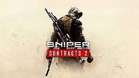 Sniper: Ghost Warrior Contracts 2 zwiastun rozgrywki #2