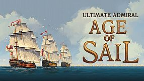 Ultimate Admiral: Age of Sail zwiastun premierowy
