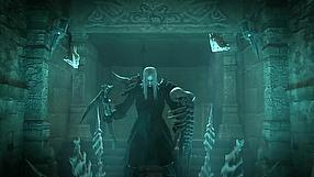 Diablo III: Przebudzenie Nekromantów zwiastun #1 (PL)
