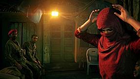 Uncharted: Zaginione dziedzictwo PSX 2016 trailer