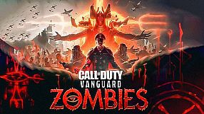 Call of Duty: Vanguard zwiastun trybu Zombies
