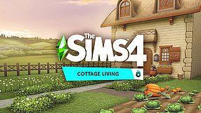 The Sims 4: Wiejska sielanka zwiastun #1