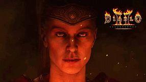 Diablo II: Resurrected zwiastun klasy postaci - amazonka