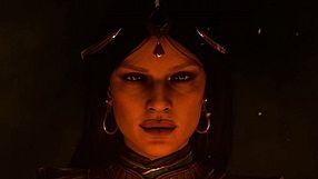 Diablo II: Resurrected zwiastun klasy postaci - czarodziejka