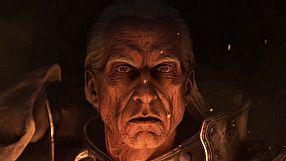 Diablo II: Resurrected zwiastun klasy postaci - nekromanta