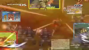 Dynasty Warriors DS: Fighter's Battle #1