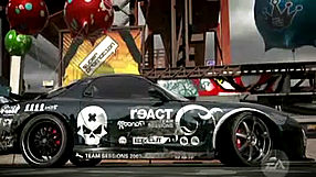 Need for Speed ProStreet #1