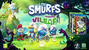 The Smurfs: Mission Vileaf zwiastun #1