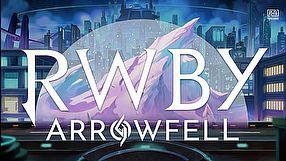RWBY: Arrowfell zwiastun #1
