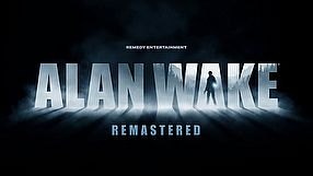 Alan Wake Remastered zwiastun z PlayStation Showcase