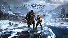 God of War: Ragnarok zwiastun z PlayStation Showcase