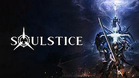 Soulstice zwiastun #1