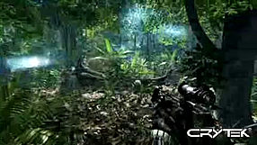 Crysis DX9 vs DX10 - Dżungla