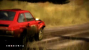 Colin McRae: DiRT film z gry #2