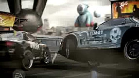 Need for Speed ProStreet #2