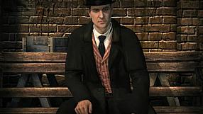 Testament Sherlocka Holmesa teaser #3