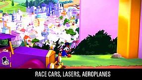 DuckTales Remastered trailer #1