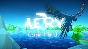 Aery: Calm Mind zwiastun #1